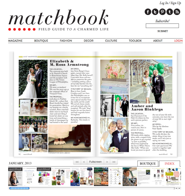 matchbook magazine san francisco city hall wedding